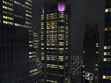 MeTV Building