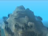 Mount Chiliad (3D Universe)