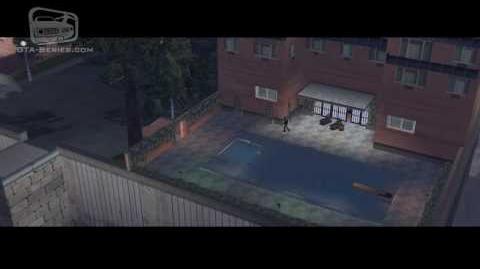 GTA 3 - Walkthrough - Mission 35 - Two-Faced Tanner (HD)