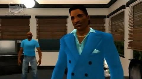 GTA Vice City Stories - Walkthrough - Mission 33 - Blitzkrieg