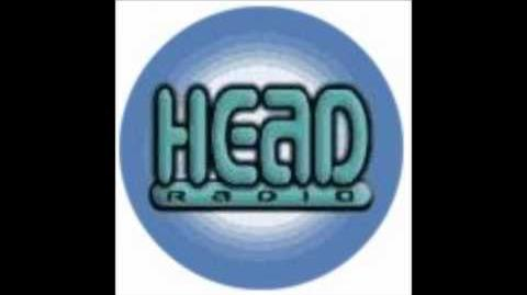 Grand Theft Auto III - Head Radio