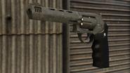 Heavy Revolver-GTAV