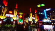 Oriental-Theater-GTAVpc-by-night