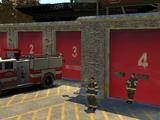 Tudor Fire Station