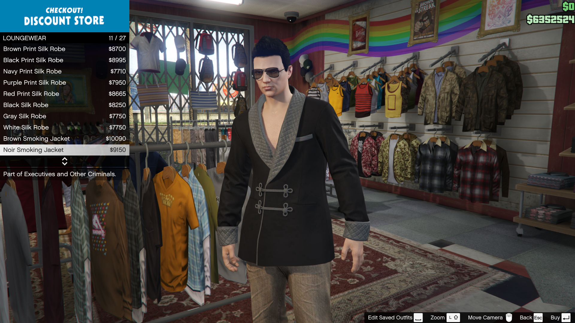 Gta online executives and other criminalscharacter customization male clothing voltagebd Image collections