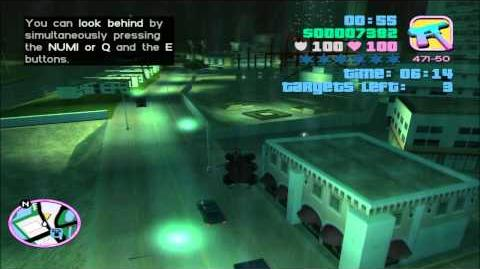 "GTA Vice City Walkthrough HD - Mission 12 "" Demolition Man """