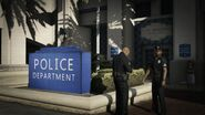 LSPD Rockford Hills Station 2 -GTA V