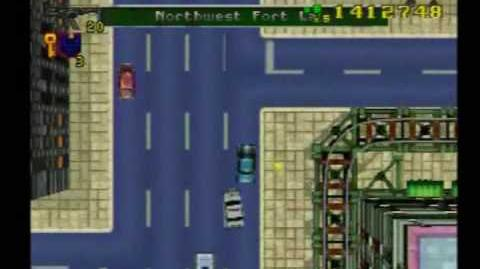 Let's Play Grand Theft Auto PT 27 LC 2 Top Phone