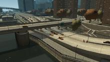 UnionDriveEast-GTAIV-Leaper'sBridge