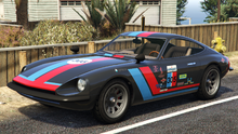 190z-GTAO-front-ClassicRallyLivery