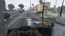 Bus-GTAV-Dashboard