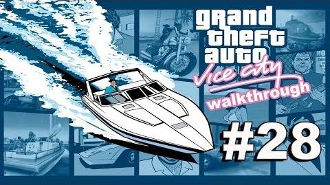 Grand Theft Auto Vice City Playthrough Gameplay 28