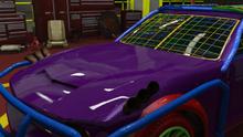 NightmareDominator-GTAO-TripleFrontExhausts