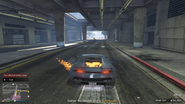 Vehicle Import GTAO Lobby Split Vehicle Self-Destruct