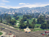 GWC and Golfing Society