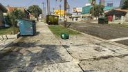 GroveStreetSurvival-GTAO-HealthPack2