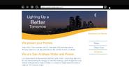 Sawaterandpower.com-GTAV-Homepage