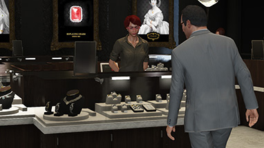 casing the jewel store gta wiki fandom powered by wikia