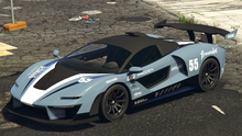 Emerus-GTAO-front-RedwoodRacing