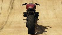 FCR1000Custom-GTAO-Rear
