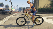 Mary-Ann-GTAV-Riding Scorcher