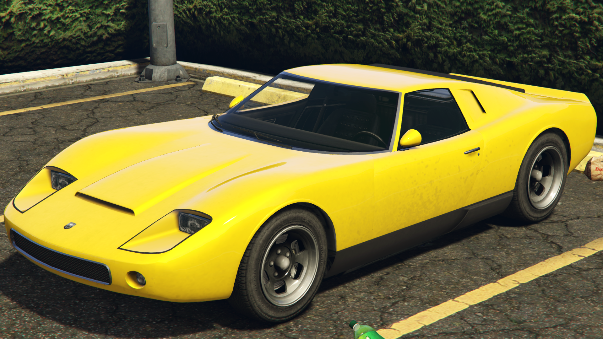 Pegassi Gta Wiki Fandom Powered By Wikia
