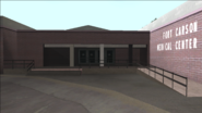 FortCarsonMedicalCenter-GTASA-Entrance