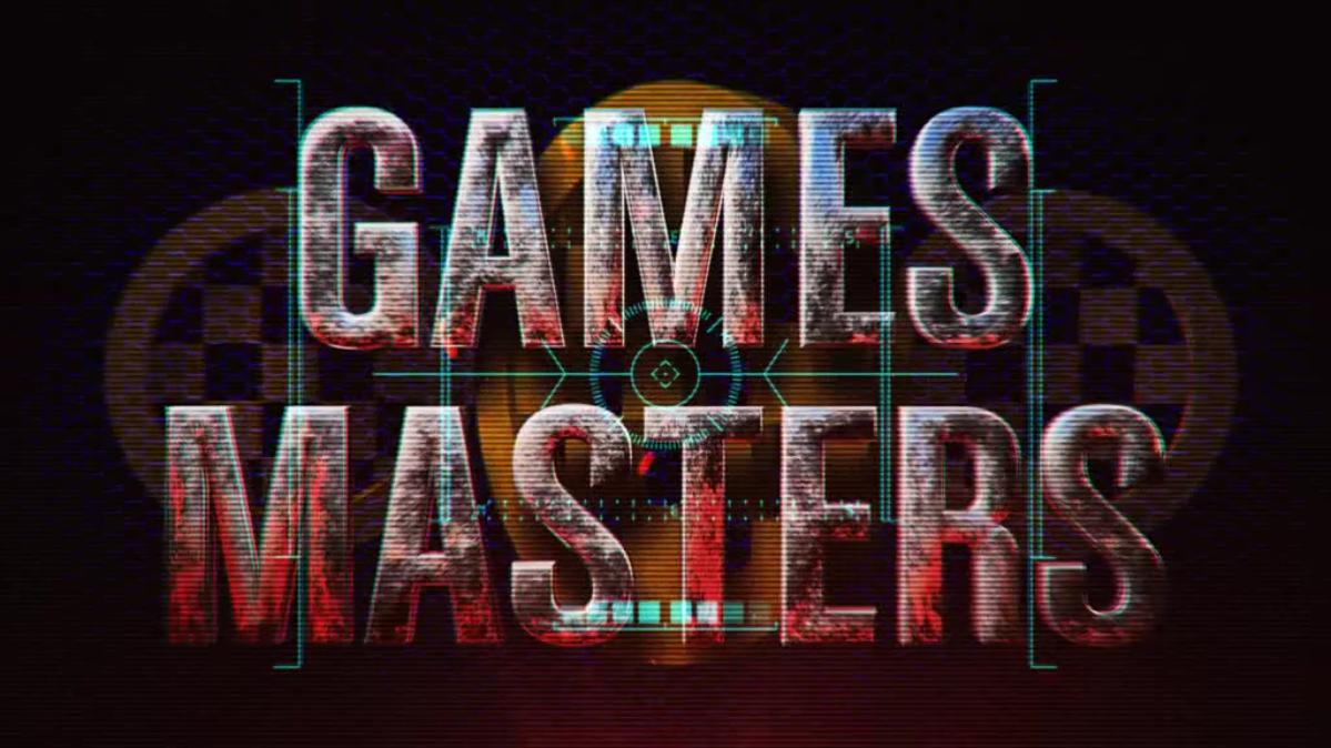 Games Masters | GTA Wiki | FANDOM powered by Wikia
