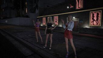 Prostitutes Gta Wiki Fandom