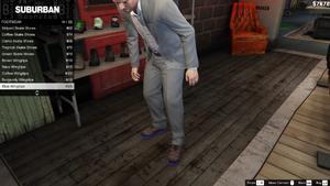 Michael-SuburbanFootwear14-GTAV
