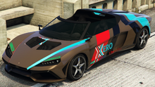 Zorrusso-GTAO-front-XeroGas