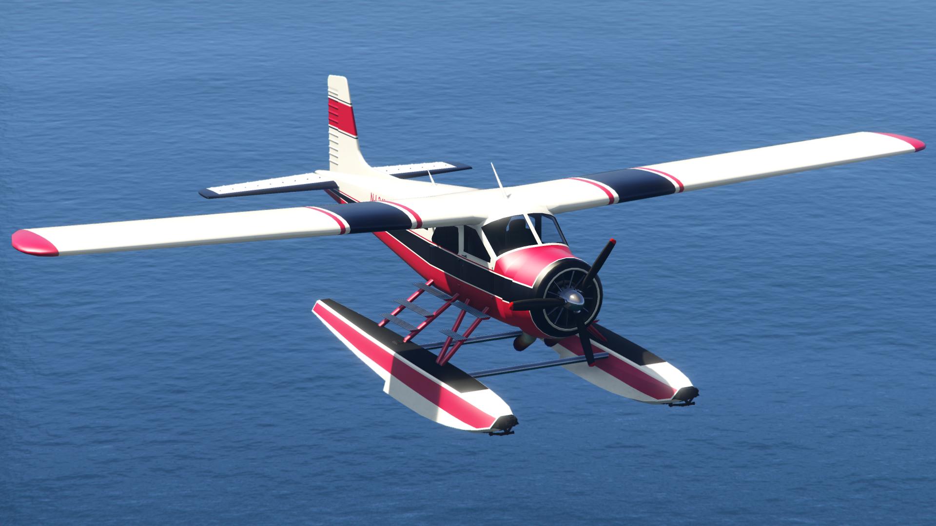 Category:Propeller Aircraft | GTA Wiki | FANDOM powered by Wikia