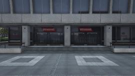 WiwangTower-GTAV-Entrance
