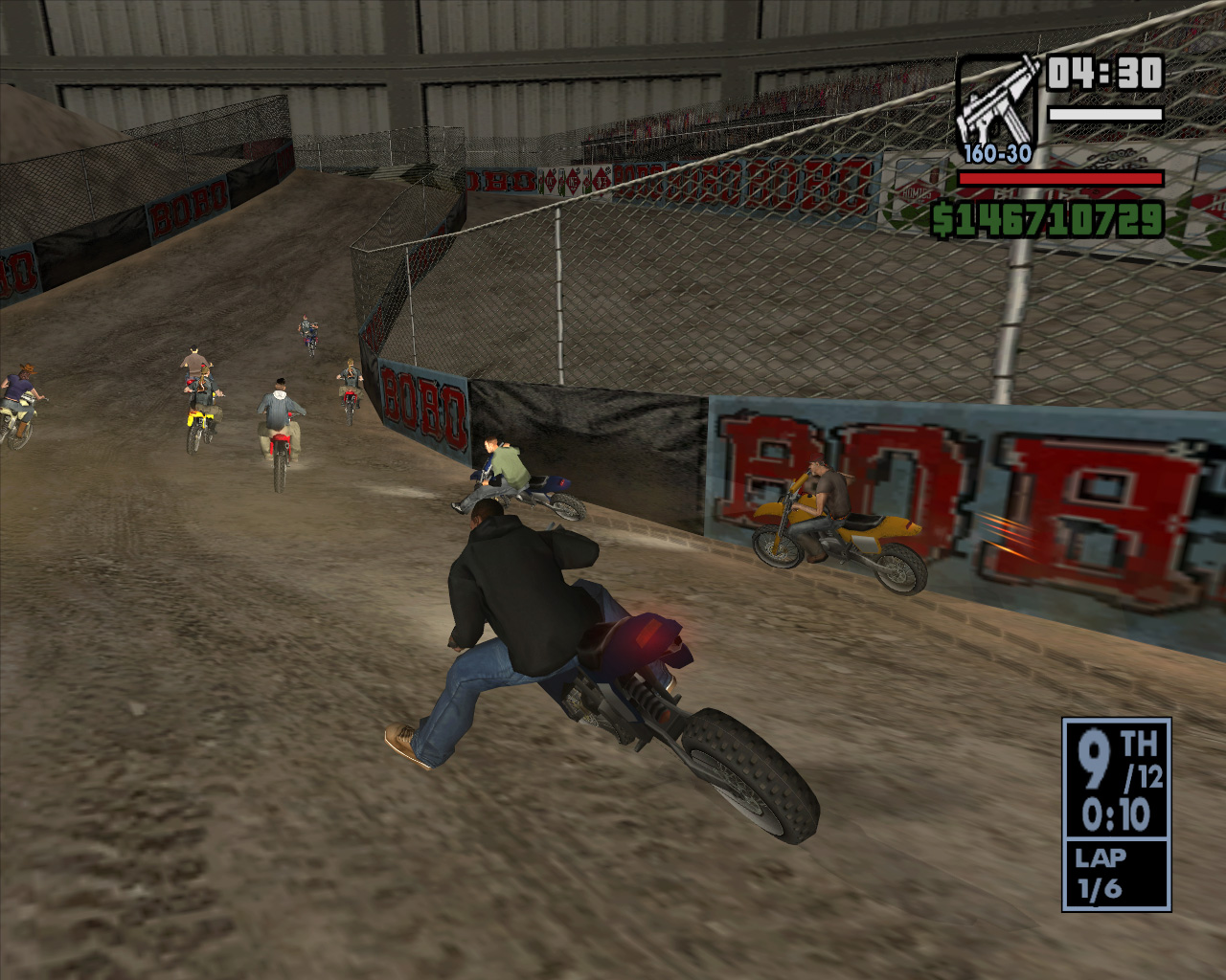 Dirt Track | GTA Wiki | FANDOM powered by Wikia