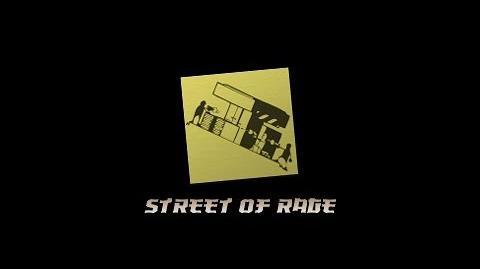 GTA Chinatown Wars - Replay Gold Medal - Wade Heston - Street of Rage