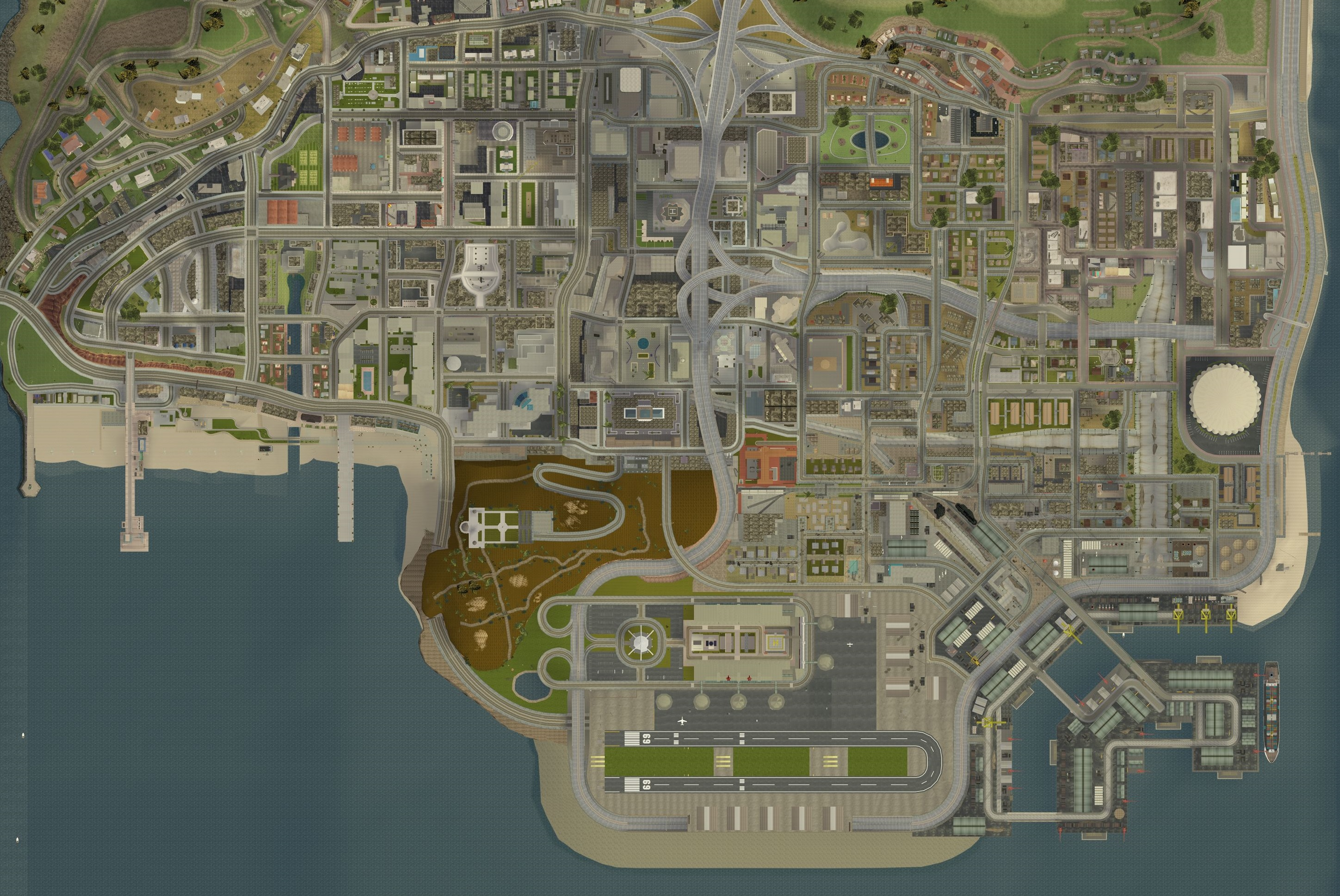 Los Santos GTA Wiki FANDOM powered by Wikia