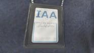 Michael ABC-GTAV-IAA Agent