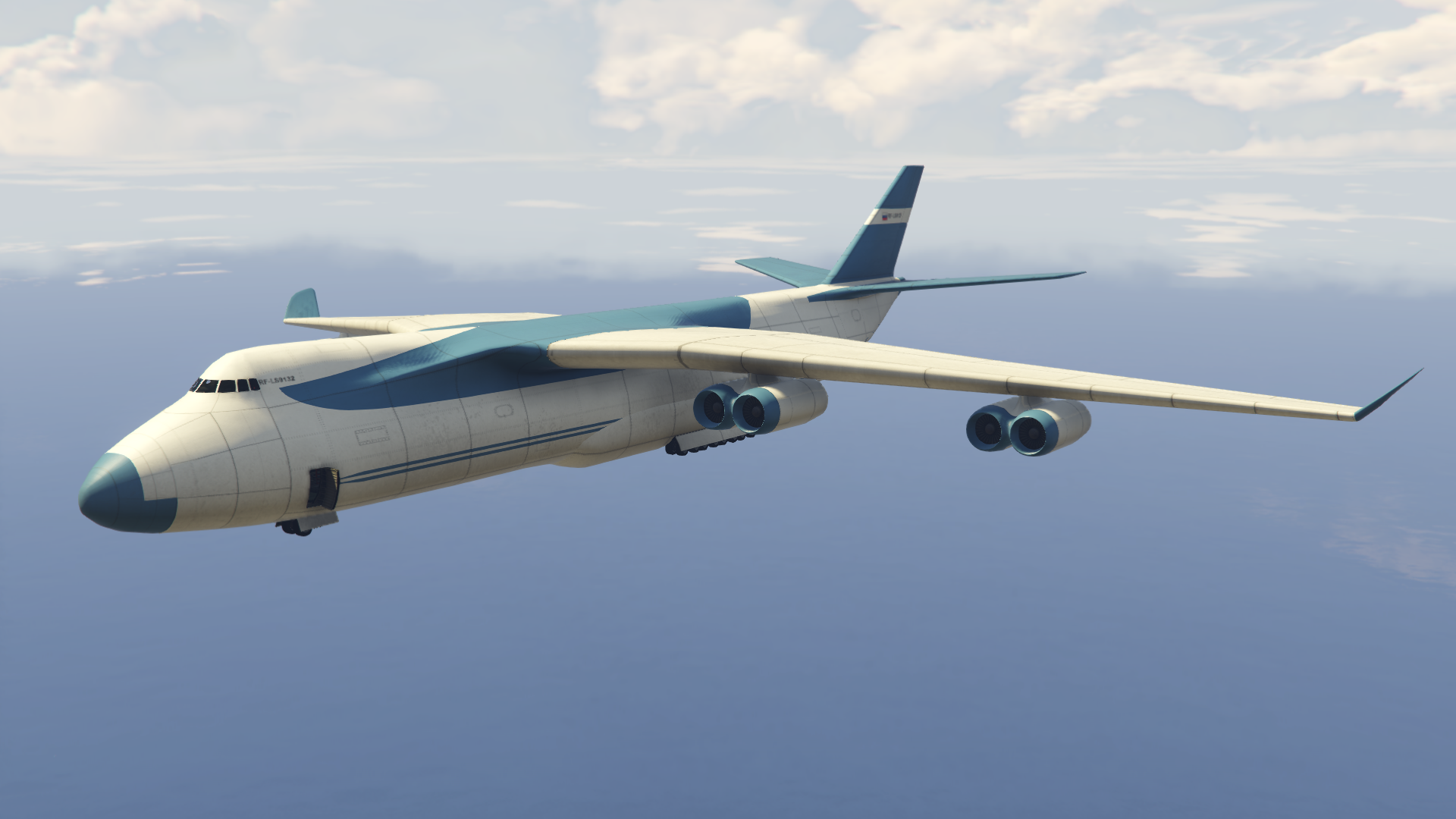 Cargo Plane | GTA Wiki | FANDOM powered by Wikia