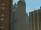 FIB Building