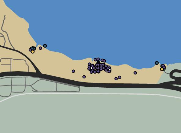 GTAO-CORRUPT COPS Map