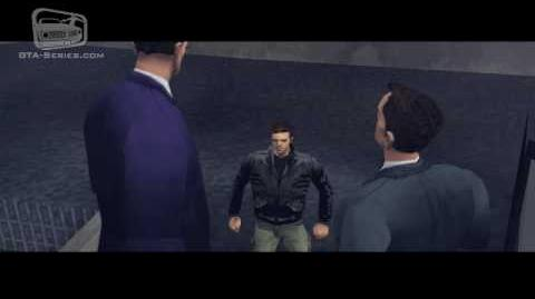 GTA 3 - Walkthrough - Mission 4 - Drive Misty for Me (HD)
