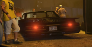 GTA Online-LowridersDLC-CleanVoodoo-Rear