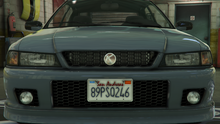 SultanClassic-GTAO-Headlights-CarbonHousing