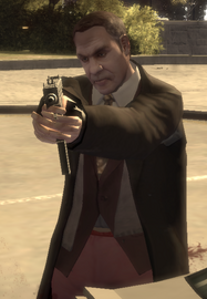 TommyFrancovic-GTAIV-Ingame