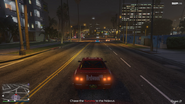 Vehicle Import Tail GTAO Discovered Chase