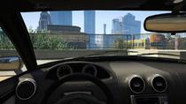 Exemplar-GTAV-Dashboard
