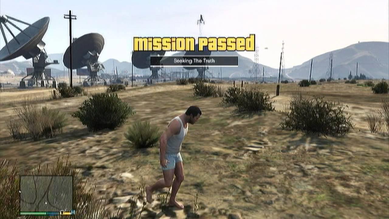 The Truth (mission series) | GTA Wiki | FANDOM powered by Wikia