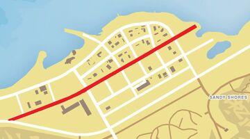 Algonquin Boulevard Gta Wiki Fandom