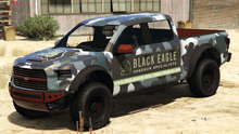 Caracara4x4-GTAO-front-BlackEagleCamo