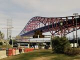 Elysian Freeway Bridge